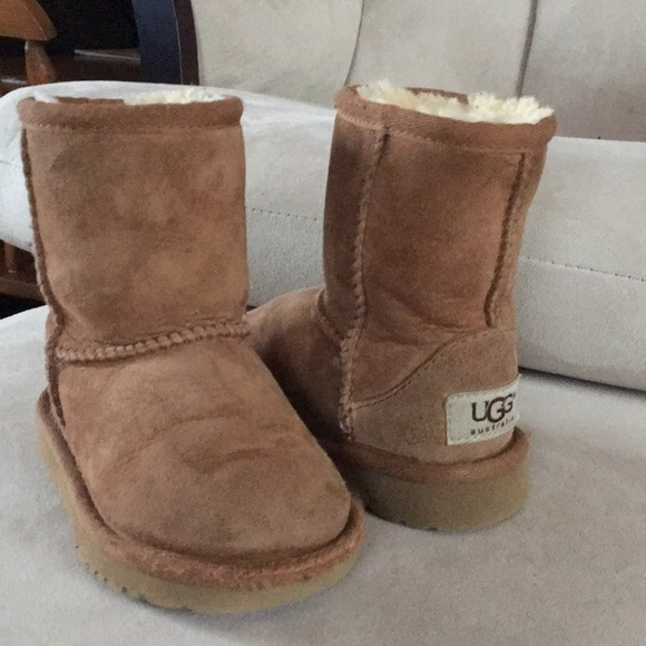 UGG Shoes | Toddler Ugg Boots Size 6